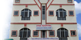 Star Hospital And Laparoscopic Surgical Center